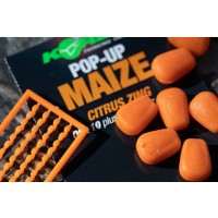 Pop-up Maize Citrus Zing