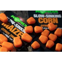 Slow Sinking Maize Citrus Zing