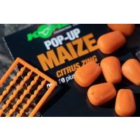 Pop-up Maize Citrus Zing