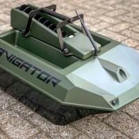 Navigator Baitboat - personalizzato
