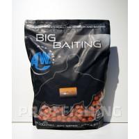 Big Baiting Boilies - 6.5 - 20 mm, 5kg