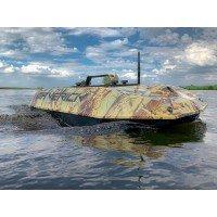 Maverick Baitboat - personalizzato