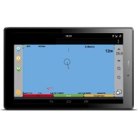 GPS auto-pilot incl 7″ tablet