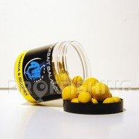 Balanced Boilies - Banana & Scopex - 14/20 mm