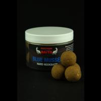 Blue Mussel Hard Hookbaits