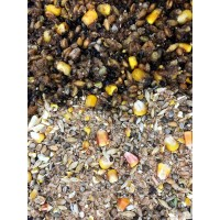 Carp particle mix - 2kg