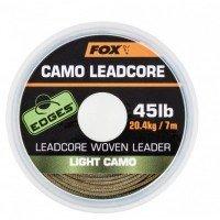 Camo Leadcore Leader