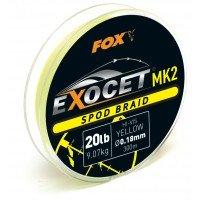 Exocet® MK2 Spod Braid