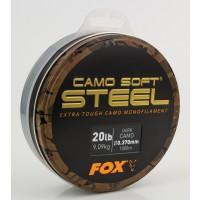 Camo Soft® Steel