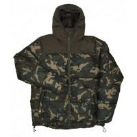 Chunk Camo / Khaki RS Jacket