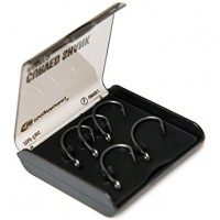 RM-TEC Curved Shank Hook