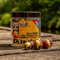 Doubles Wafter Hookbait Red Herring + Top Banana