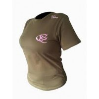 Green Ladies KP T-shirt
