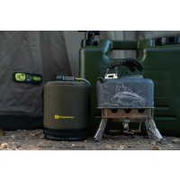 EcoPower Gas Canister Cover