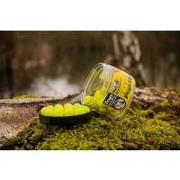 Fluoro Top Banana Pop Ups 18mm