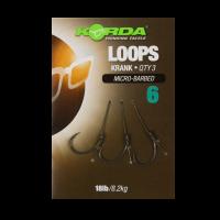 Loop Rigs Krank 18lb