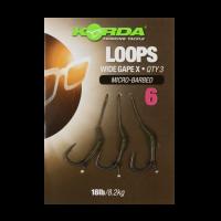 Loop Rigs Wide Gape X 18lb