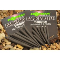 Dark Matter Tungsten Anti Tangle Sleeve