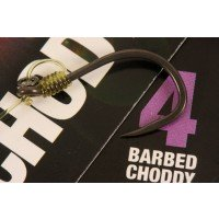 Chod Rig Long Barbed