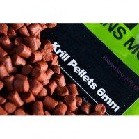 Boosted Krill Pellets 6mm 1kg