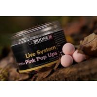 Live System Pink pop ups 13-14mm
