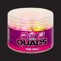 Pop-up Quad Cell 10mm