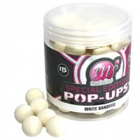 Special Edition Pop-ups White Banoffee 15mm