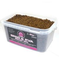 Spod & PVA Pellet Mix, 2 kg