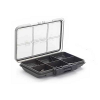 6 Compartment Mini Box