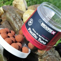 Pacific Tuna Air Ball pop ups 15mm