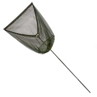 Cr Landing Net Camo 2 sec. Handle 6' - 180 cm
