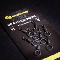Quick Change Rotator Swivel - Size 11