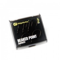 RM-TEC Beaked Point Hook