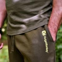 Jogging Pants - verde olivo