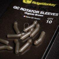 Quick Change Rotator Sleeves - Organic Brown
