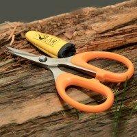Serrated Braid Scissors