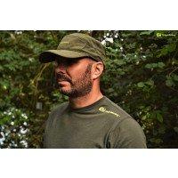 T-shirt - verde olivo
