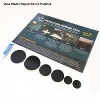 Vass Repair Kit for Waders