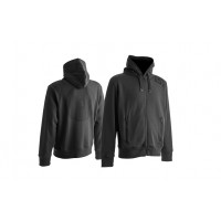 Vortex Zipped Hoody