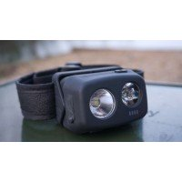 VRH300 USB Rechargeable Headtorch