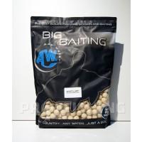 Big Baiting Boilies - White Lady - 20 mm, 5kg